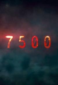 Poster do filme 7500 (2013)