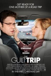 Poster do filme The Guilt Trip (2012)
