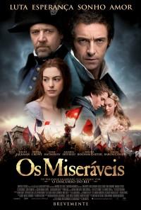 Poster do filme Os Miseráveis / Les Miserables (2012)