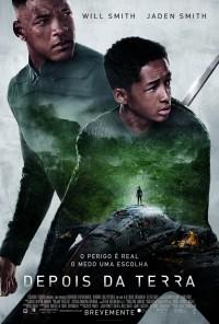 Poster do filme Depois da Terra / After Earth (2013)