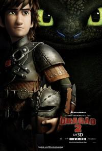 Poster do filme Como Treinares o Teu Dragão 2 / How to Train Your Dragon 2 (2014)