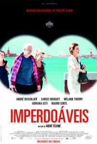 Poster do filme Imperdoáveis / Impardonnables (2011)