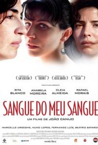 Poster do filme Sangue do Meu Sangue (2011)