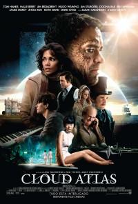 Poster do filme Cloud Atlas (2012)