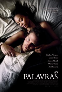 Poster do filme As Palavras / The Words (2012)