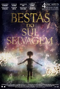 Poster do filme Bestas do Sul Selvagem / Beasts Of The Southern Wild (2012)