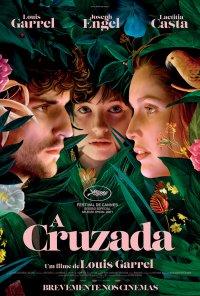 Poster do filme A Cruzada / La croisade (2021)