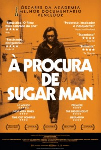 Poster do filme À Procura de Sugar Man / Searching for Sugar Man (2012)