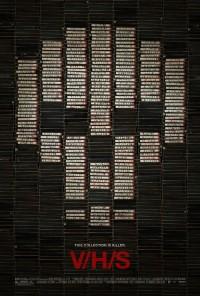 Poster do filme V/H/S (2012)