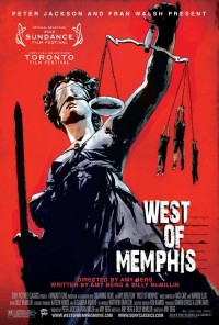 Poster do filme A Oeste de Memphis / West of Memphis (2012)