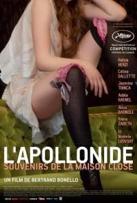 Poster do filme Apollonide - Memórias de Um Bordel / L'Apollonide - Souvenirs de la Maison Close (2011)