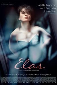 Poster do filme Elas / Elles (2011)