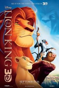 Poster do filme Rei Leão / The Lion King (1994)