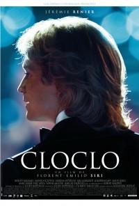 Poster do filme My Way / Cloclo (2012)