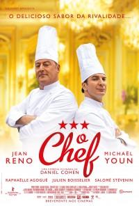 Poster do filme O Chef / Comme Un Chef (2012)