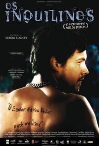 Poster do filme Os Inquilinos (2009)