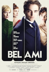 Poster do filme Bel Ami (2012)