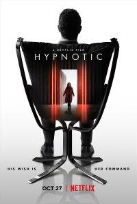 Poster do filme Hypnotic (2021)