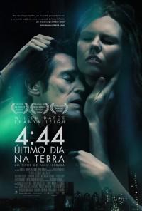 Poster do filme 4:44 Último Dia na Terra / 4:44 Last Day on Earth (2011)