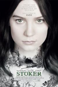 Poster do filme Stoker (2013)
