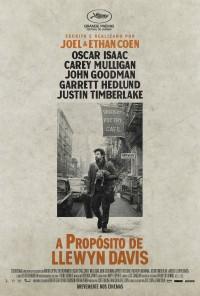 Poster do filme A Propósito de Llewyn Davis / Inside Llewyn Davis (2013)