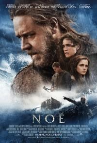 Poster do filme Noé / Noah (2014)