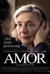 Poster do filme Amor / Amour (2012)