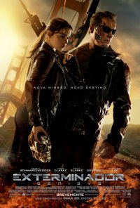 Poster do filme Exterminador: Genisys / Terminator: Genisys (2015)