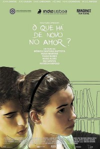 Poster do filme O Que Há de Novo no Amor? (2012)