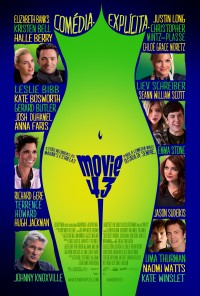 Poster do filme Comédia Explícita - Movie 43 / Movie 43 (2012)