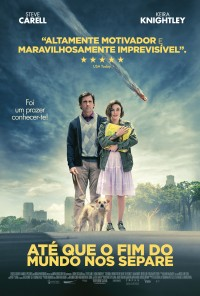Poster do filme Até que o Fim do Mundo nos Separe / Seeking a Friend for the End of the World (2012)