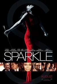 Poster do filme Sparkle (2012)
