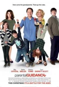 Poster do filme Sarilhos em Família / Parental Guidance (2012)