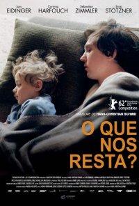 Poster do filme O Que Nos Resta / Was Bleibt (2012)
