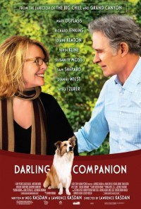 Poster do filme Fiel Companheiro / Darling Companion (2012)