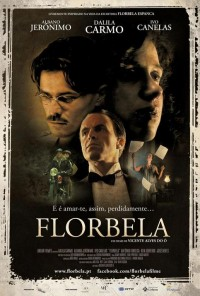 Poster do filme Florbela (2012)