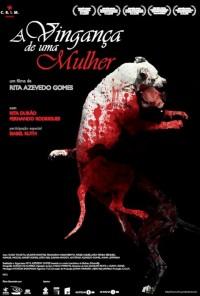 Poster do filme A Vingança de Uma Mulher (2012)