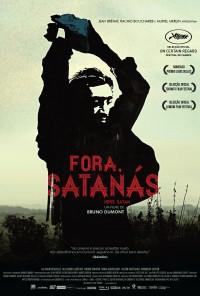 Poster do filme Fora, Satanás / Hors Satan (2011)