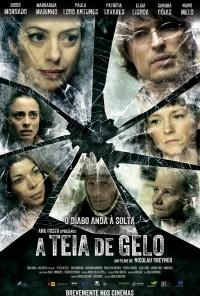 Poster do filme A Teia de Gelo (2012)