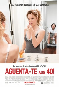 Poster do filme Aguenta-te aos 40! / This Is 40 (2012)