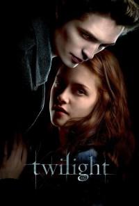 Poster do filme A Saga Twilight - Crepúsculo / Twilight (2008)