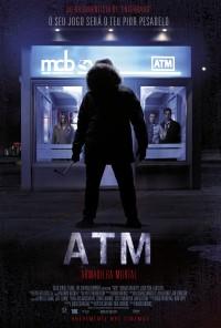 Poster do filme ATM - Armadilha Mortal / ATM (2012)
