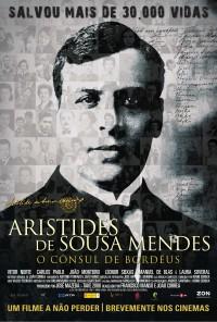 Poster do filme Aristides de Sousa Mendes - O Cônsul de Bordéus (2012)