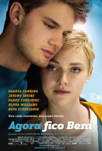 Poster do filme Agora Fico Bem / Now Is Good (2012)
