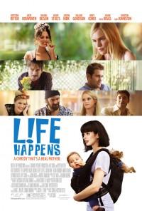 Poster do filme L!fe Happens (2011)