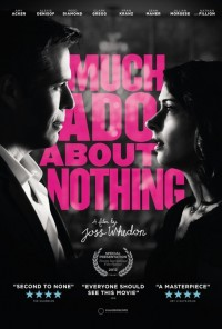 Poster do filme Much Ado About Nothing (2012)