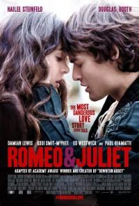 Poster do filme Romeu e Julieta / Romeo and Juliet (2013)