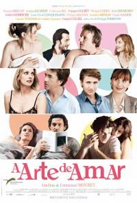 Poster do filme A Arte de Amar / L'Art d'Aimer (2011)
