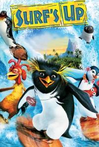 Poster do filme Dia de Surf / Surf's Up (2007)