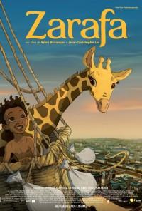 Poster do filme Zarafa (2012)